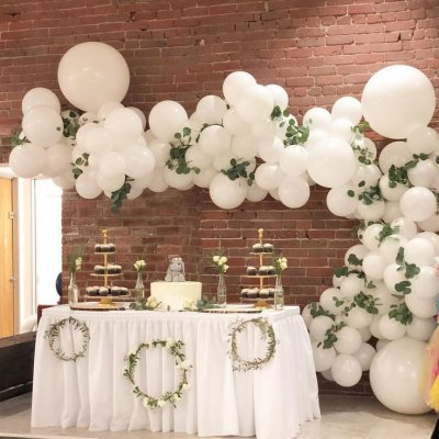 Оформление свадьбы 16