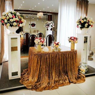 Оформление свадьбы 12