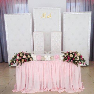 Оформление свадьбы 18