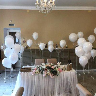 Оформление свадьбы 26