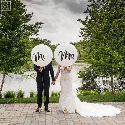 Оформление свадьбы 8