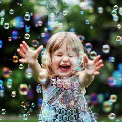Генератор мыльных пузырей №1