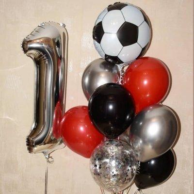 Оформление Футбол 7