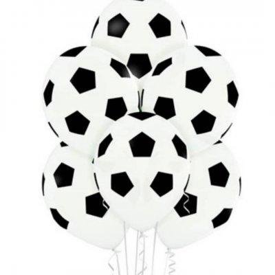 Оформление Футбол 1