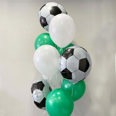 Оформление Футбол 15