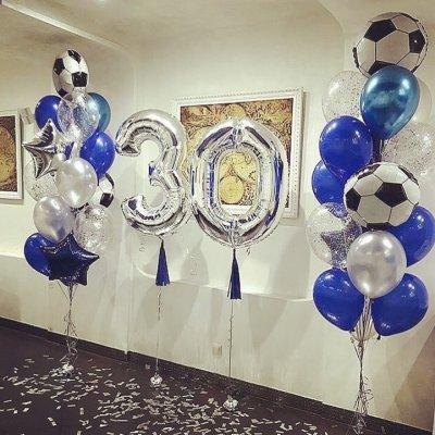 Оформление Футбол 28