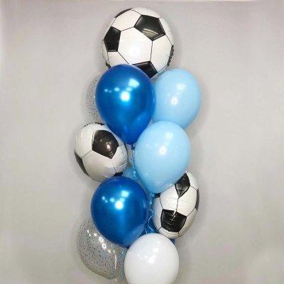 Оформление Футбол 18