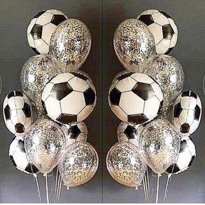 Оформление Футбол 19