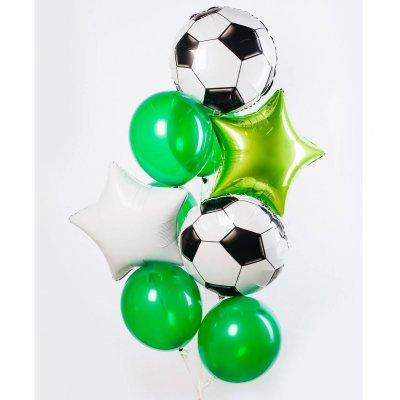 Оформление Футбол 5