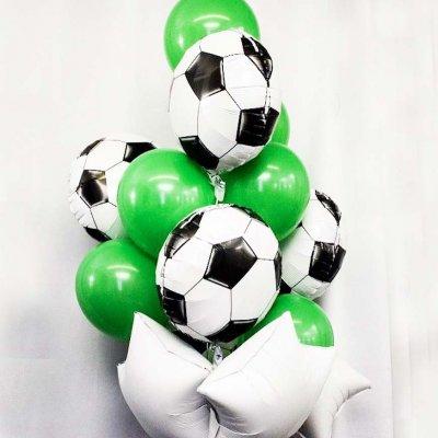 Оформление Футбол 16