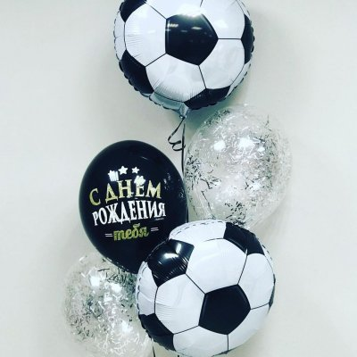 Оформление Футбол 11