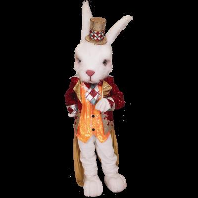 Белый Кролик 5000р. час
