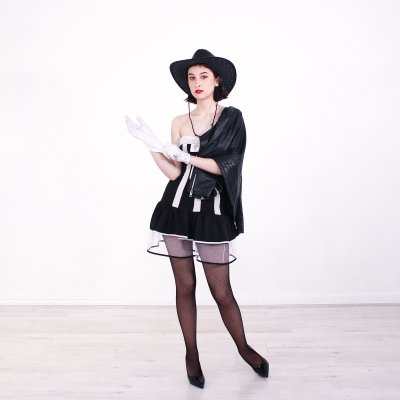 Аренда Женский костюм 18
