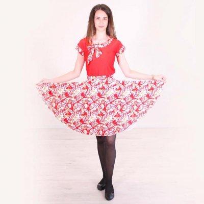 Аренда Женский костюм 49