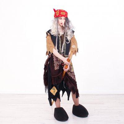 Аренда Женский костюм 17