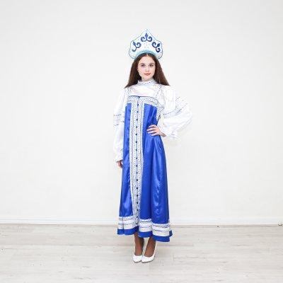 Аренда Женский костюм 1