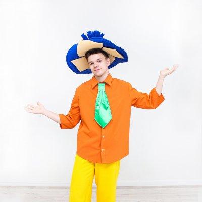 Аренда Мужской костюм 52