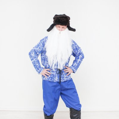Аренда Мужской костюм 51