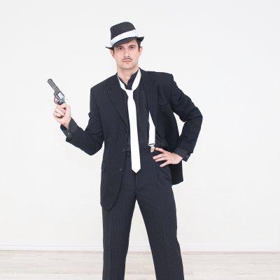 Аренда Мужской костюм 54