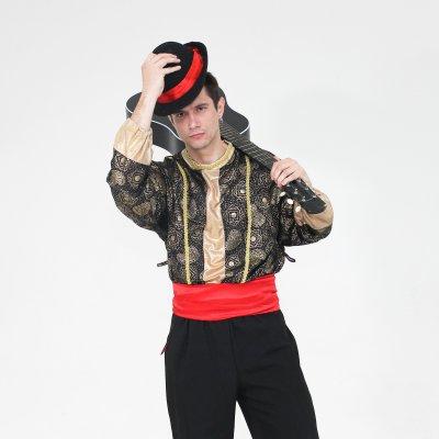 Аренда Мужской костюм 11
