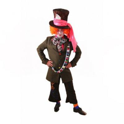 Аренда Мужской костюм 27