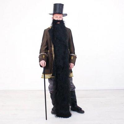 Аренда Мужской костюм 47