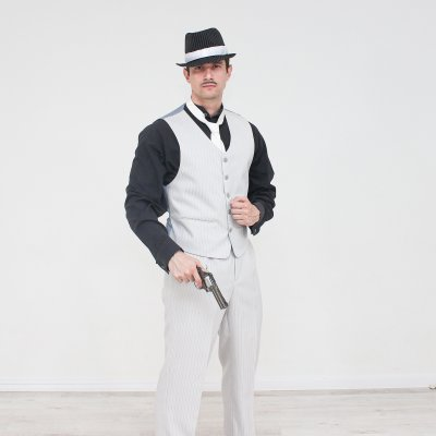 Аренда Мужской костюм 56
