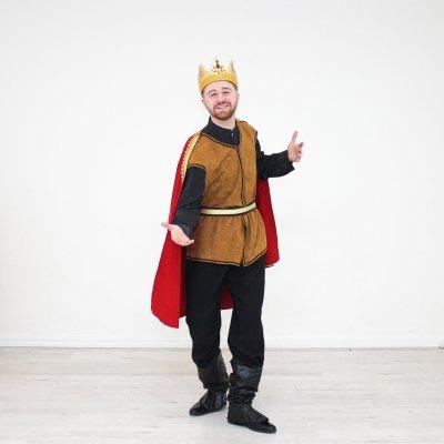 Аренда Мужской костюм 65